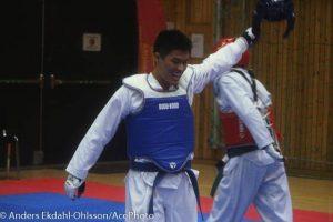 EM i Taekwondo 2019. Tian Dao Taekwondo.