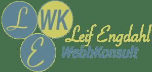 Leif Engdahl webbkonsult i bjuv.