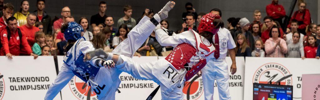 EM i Taekwondo 2019